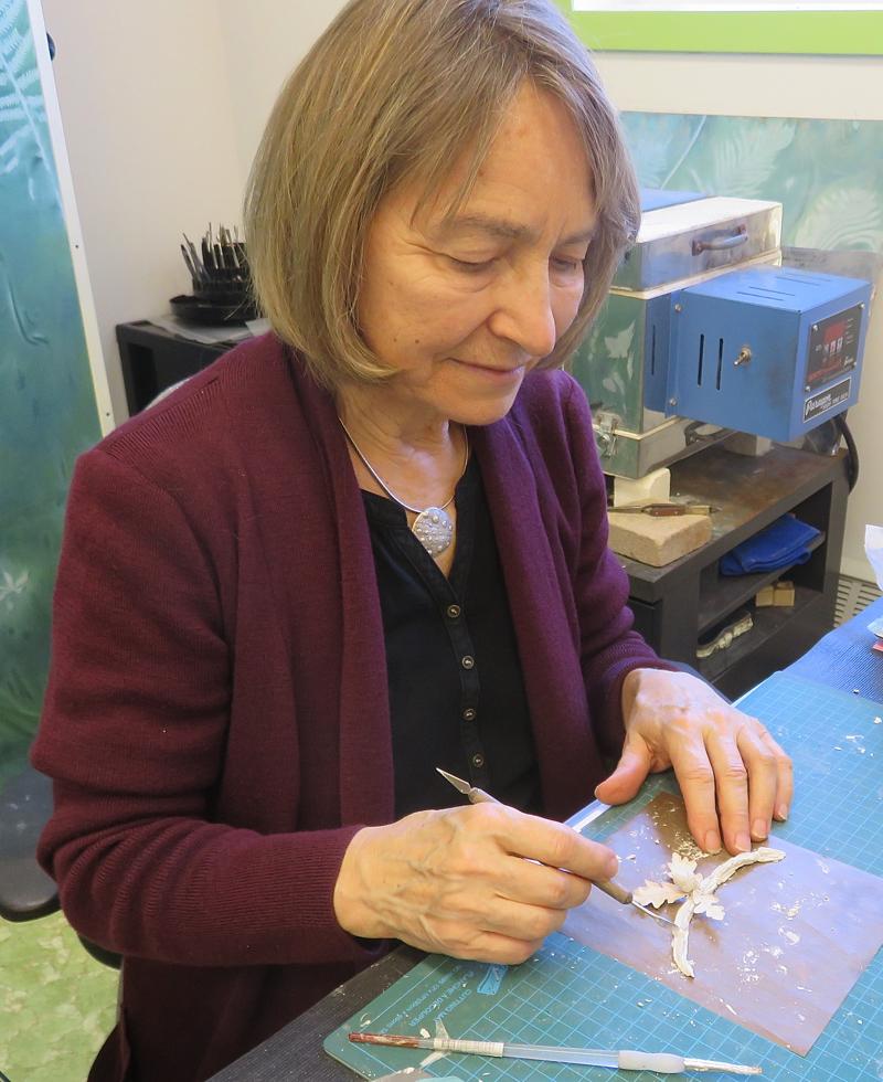 Lorraine in studio